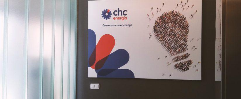 CHC energia