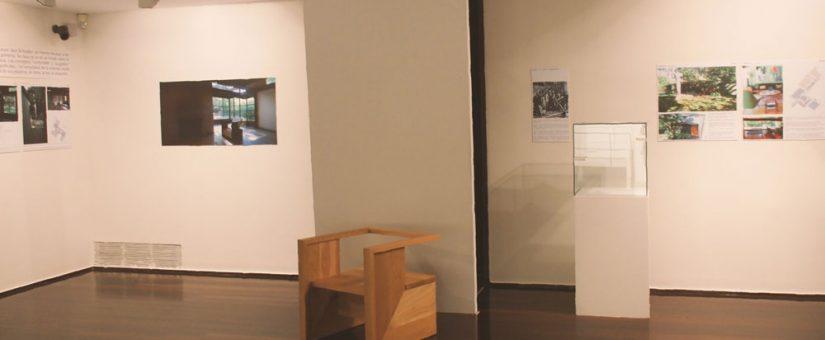Exposición Arquitectura