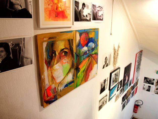 Expo Antonio Nodar