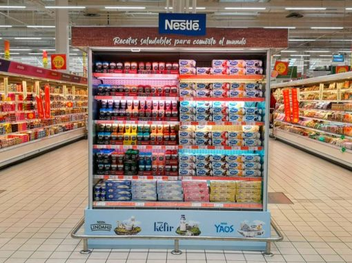 PLV Nestle
